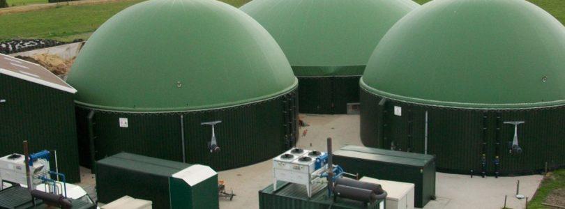 Биогаз: сырье и особенности производства