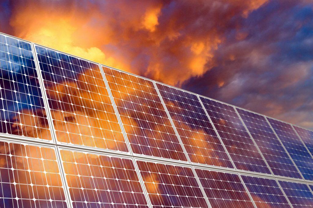 Солнечная энергия становится самым дешевым источником энергии