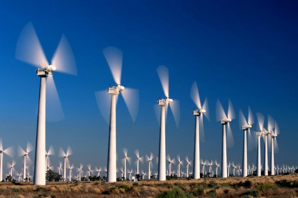 Зеленый тариф в ветроэнергетике