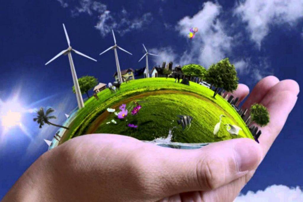 Нетрадиционные источники энергии