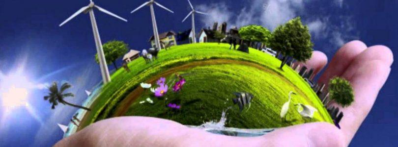 Нетрадиційні джерела енергії
