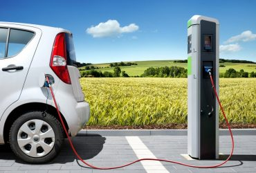 Електромобілі в Україні значно подешевшали