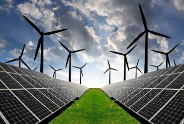 Альтернативная энергетика стремительно дешевеет