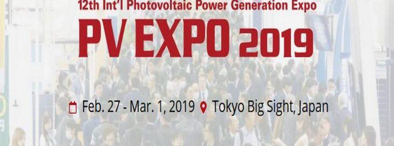 World Smart Energy Week 2019