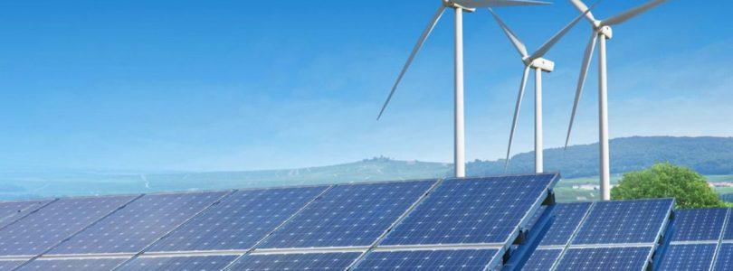 Энергоэффективность. Возобновляемая Энергетика -2019