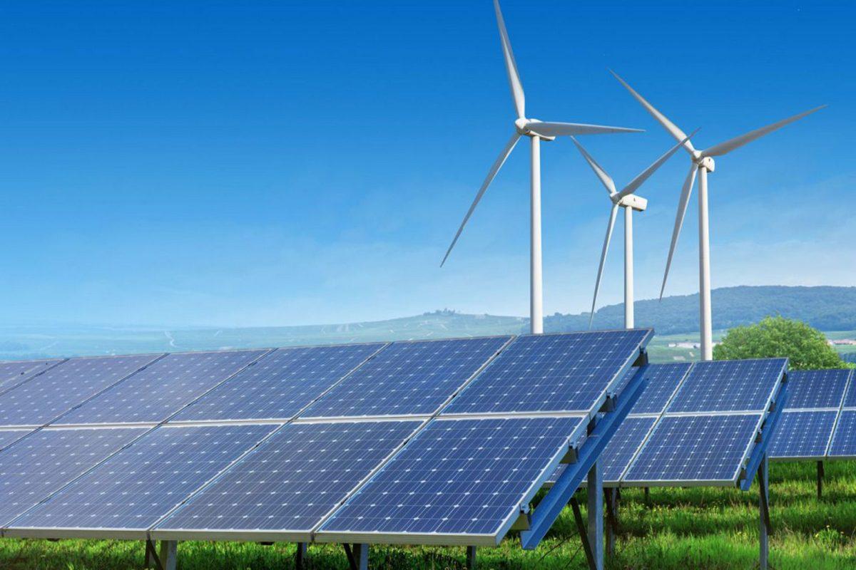 Енергоефективність. Відновлювана Енергетика -2018