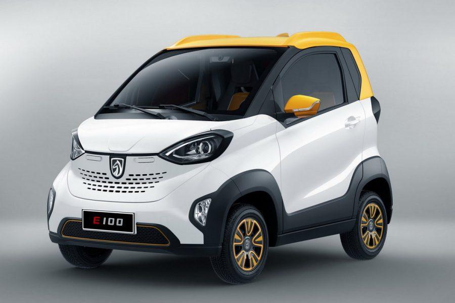 Найдешевший електромобіль в Україні та світі