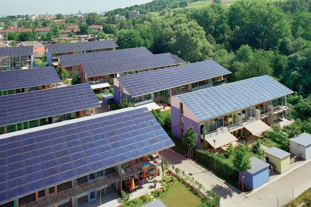Альтернативні джерела енергії для приватного будинку