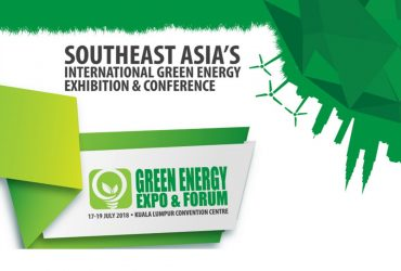 GREEN ENERGY EXPO & FORUM 2018