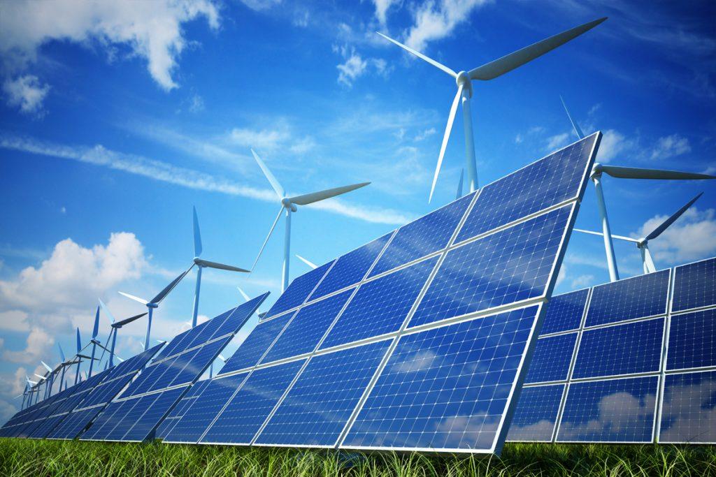 Vestas планирует производить гибридные электростанции
