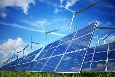 Vestas планує виробляти гібридні електростанції