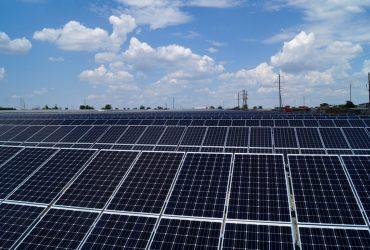 Сонячна електростанція потужністю 50 МВт буде побудована в Харківській області
