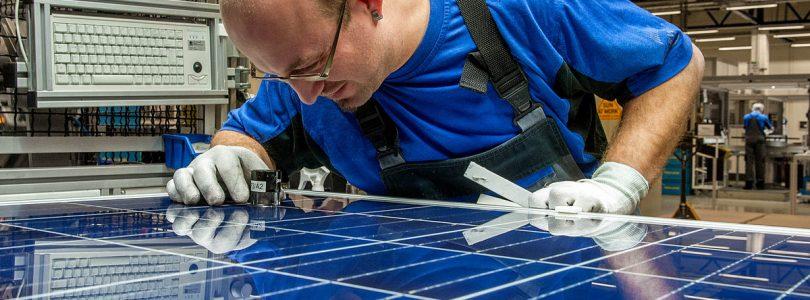 Классы качества солнечных панелей: в чем отличия