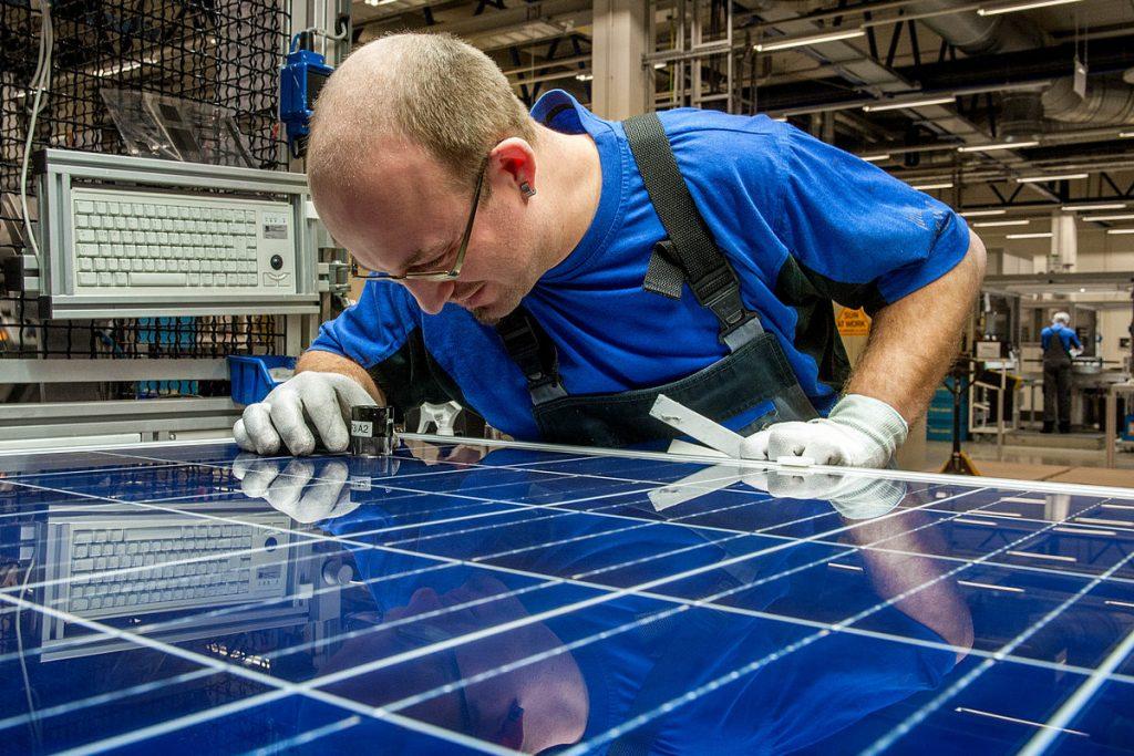 Класи якості сонячних панелей: в чому відмінності