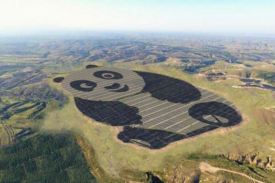 Китайские солнечные батареи: за и против