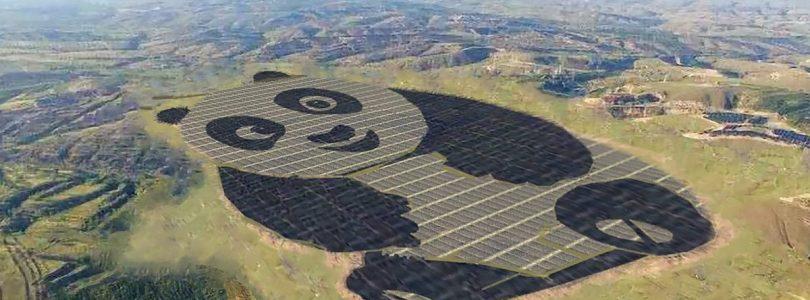 Китайські сонячні батареї: за і проти