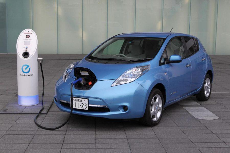 Найпопулярніші електромобілі в Україні