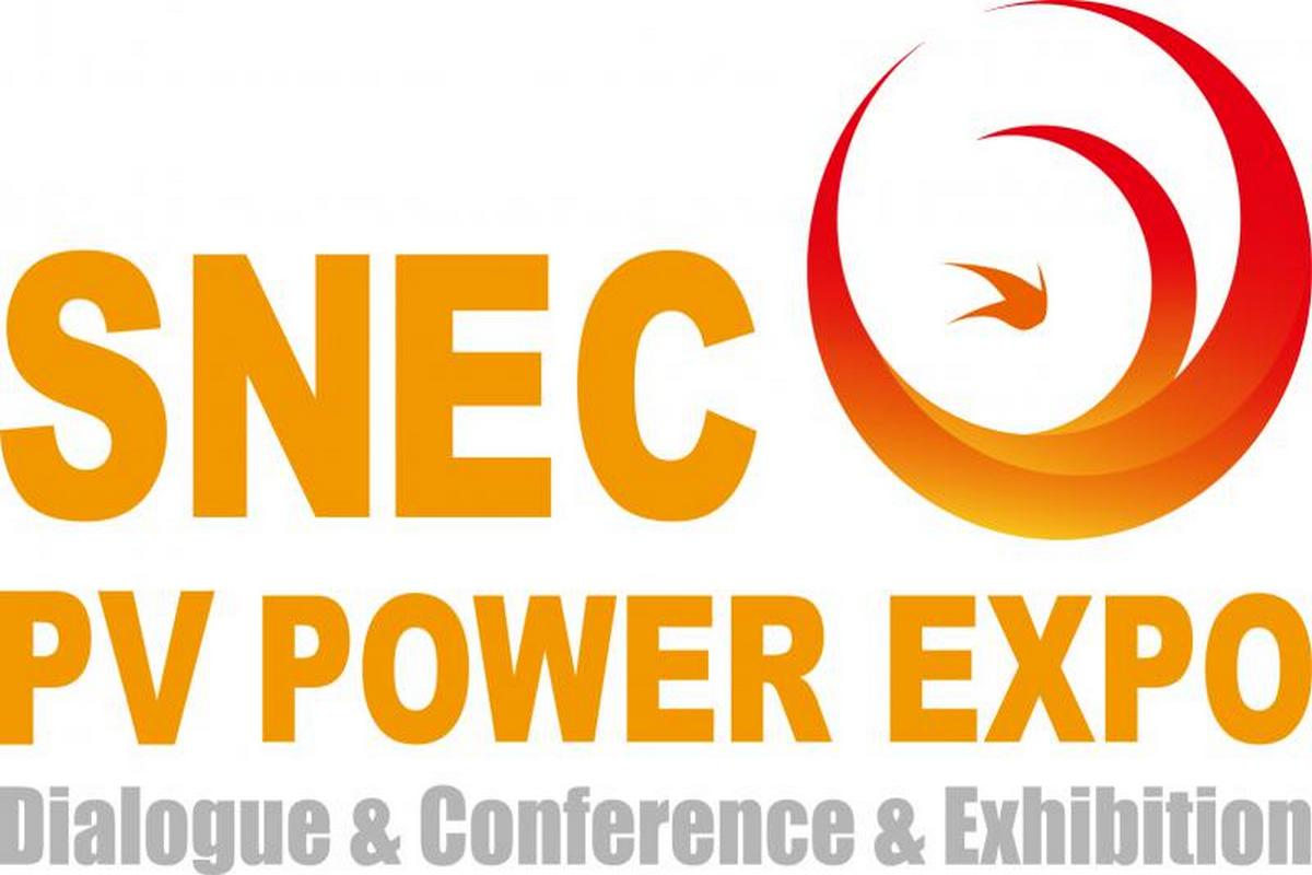 SNEC PV POWER EXPO 2019