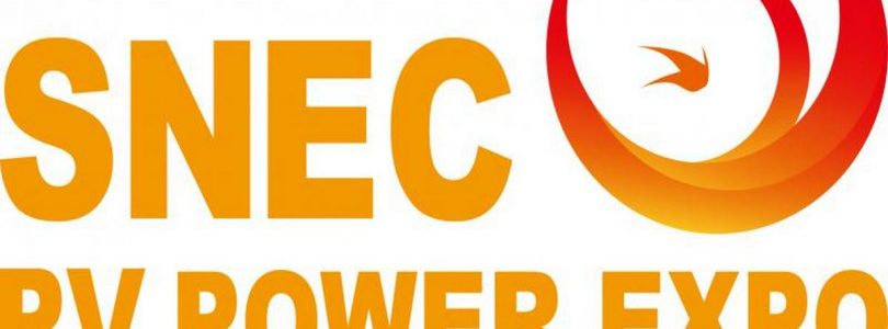 SNEC PV POWER EXPO 2019