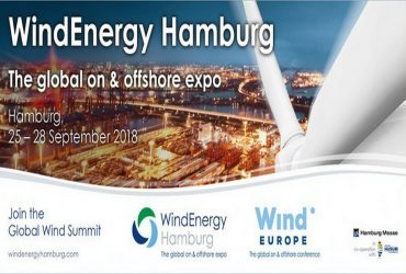 WINDENERGY HAMBURG 2018