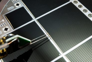 Німецьким ученим вдалося підняти ККД сонячних батарей до 26,1%