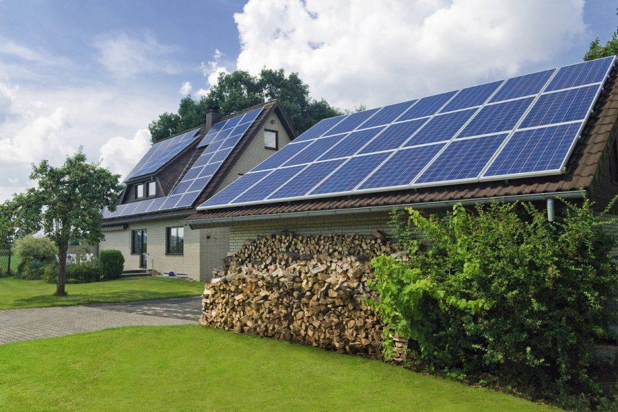 Українці інвестували в приватні сонячні електростанції 52 млн євро