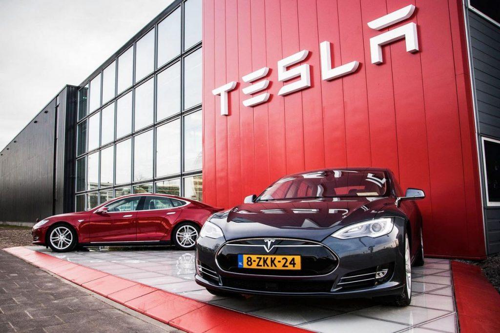 Где выгоднее купить электромобиль