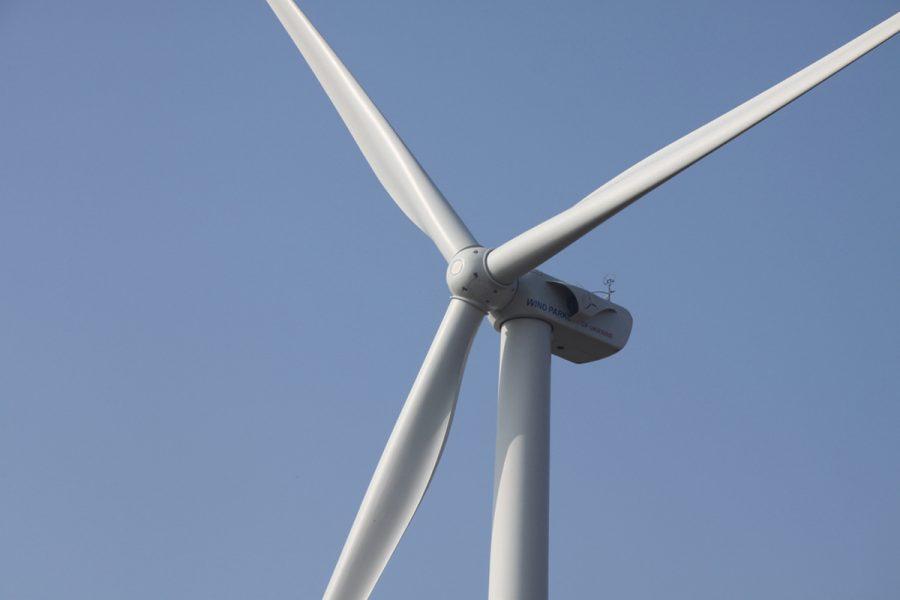 В 2017 году в Украине запустили 4 мощные ветровые электростанции