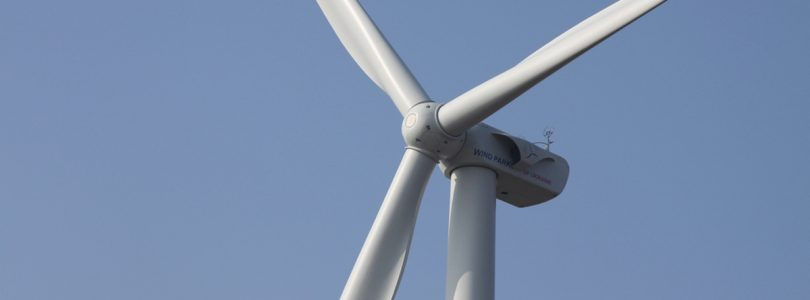 У 2017 році в Україні запустили 4 потужні вітрові електростанції