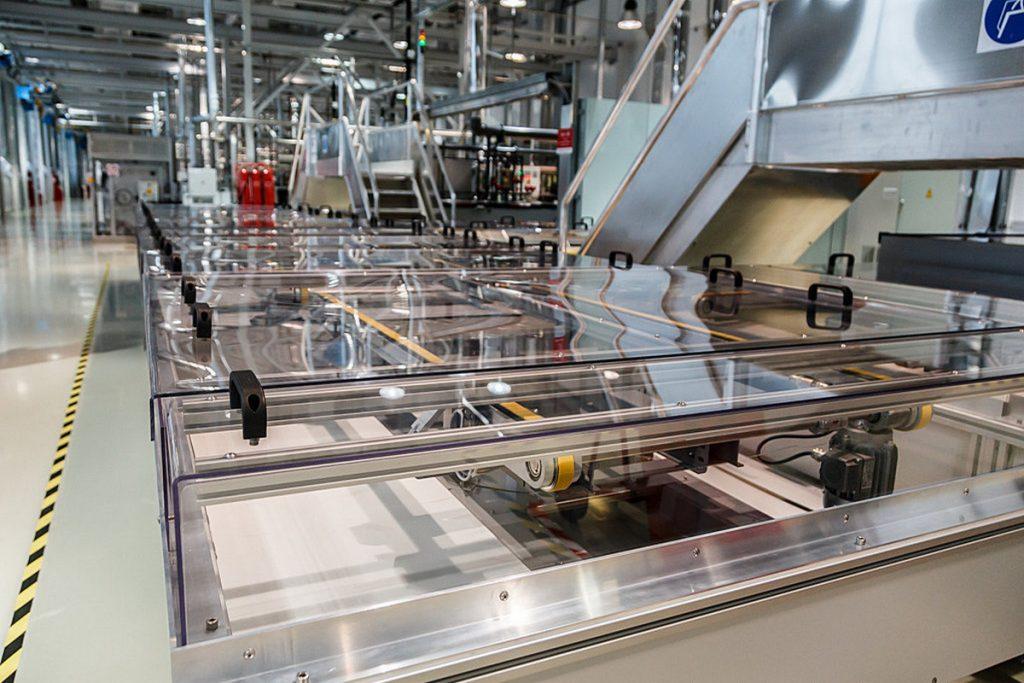 У Вінниці збудують завод, що вироблятиме сонячні панелі