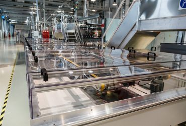 В Виннице построят завод. выпускающий солнечные панели
