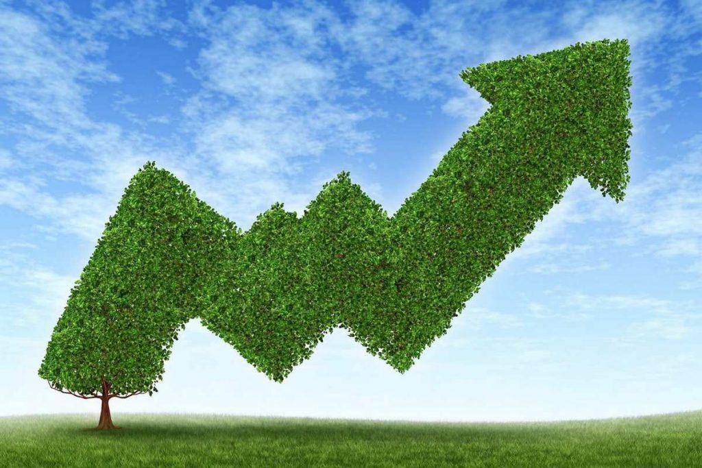 Альтернативна енергетика в Україні зросла на 25%