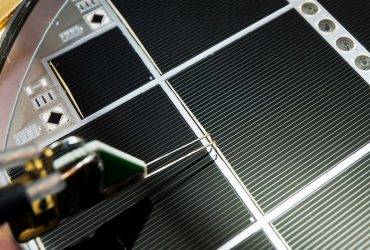 ККД сонячних батарей