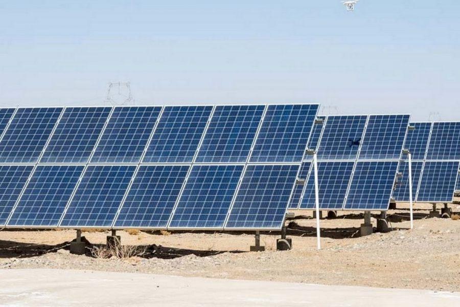 Самая крупная солнечная электростанция в мире будет построена в Египте