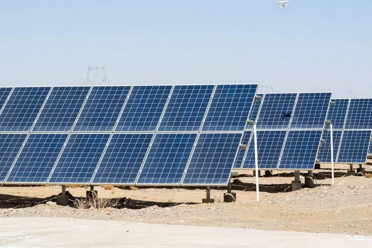 Найбільша сонячна електростанція в світі буде побудована в Єгипті