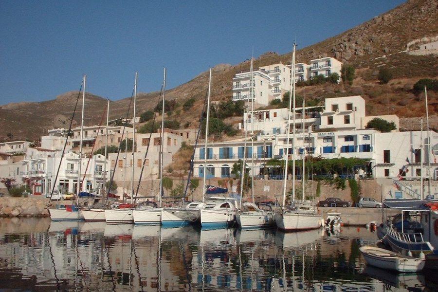 Первый остров в Средиземном море полностью перешел на возобновляемые источники энергии
