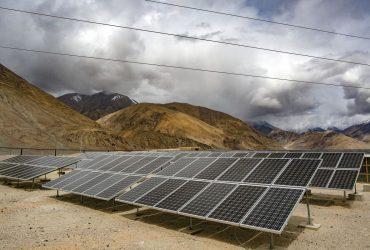 Використання сонячної енергії