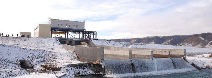 Малые ГЭС