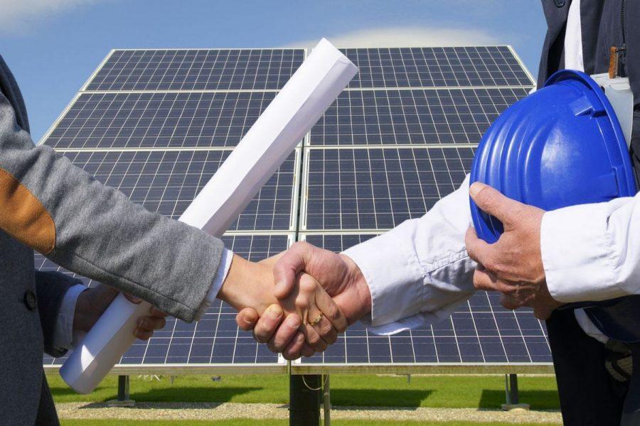 Энергетические кооперативы