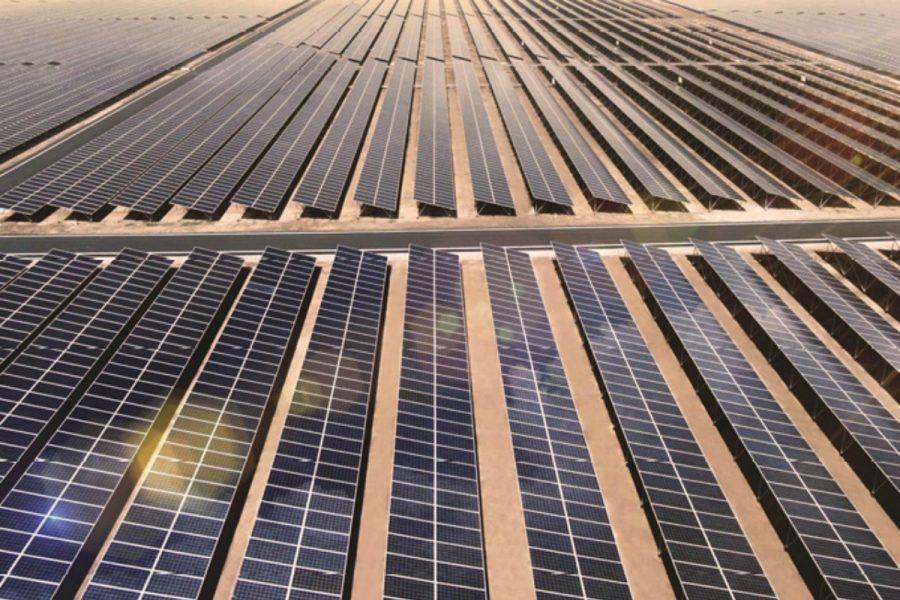 Альтернативна енергетика в Україні зацікавила інвесторів з ОАЕ