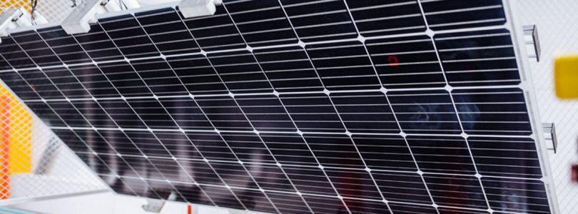 У Вінниці відкрилося найпотужніше в Україні підприємство, що випускає сонячні панелі