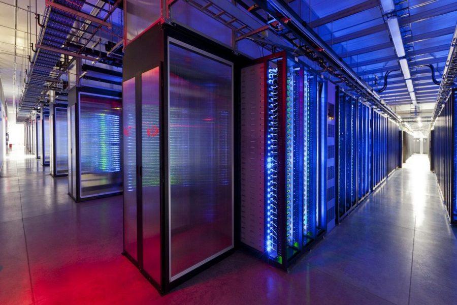 Google и Amazon выходят на рынок энергосбережения