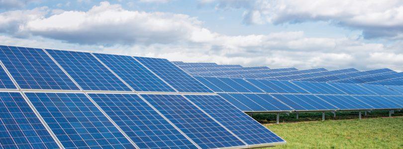 Солнечная электростанция Фри-Энерджи-Геническ