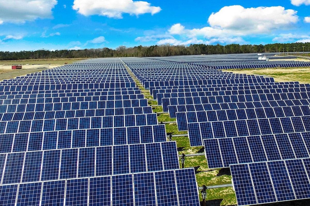 Солнечная энергетика в Украине: главные стройки 2019 года