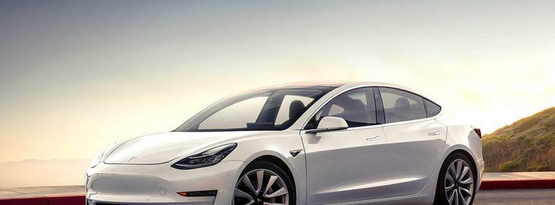 Электромобили в 2018 году: бурный рост и Tesla вне конкуренции
