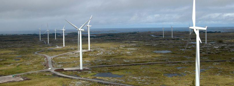 Відновлювана енергетика отримає 800 млн доларів інвестицій з Норвегії