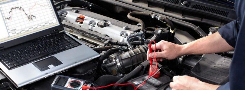 Стоимость обслуживания электромобиля