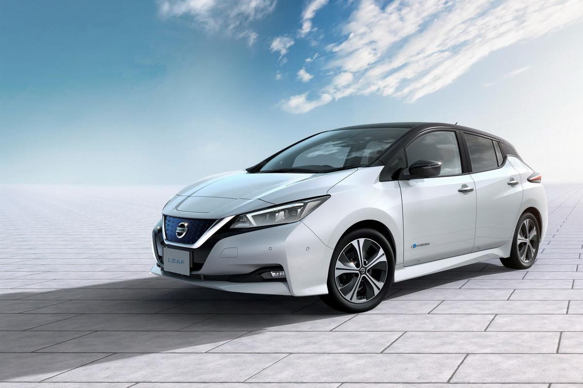 Какой электромобиль купить в Украине (ТОП-6 моделей)