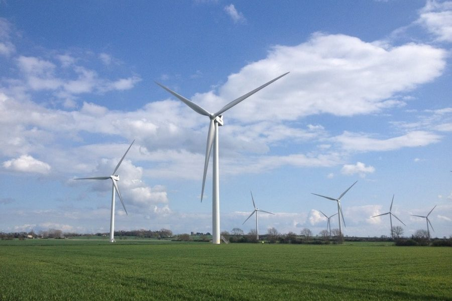 1,5 миллиарда евро на ветряные электростанции: норвежский инвестор огласил подробности инвестпроекта