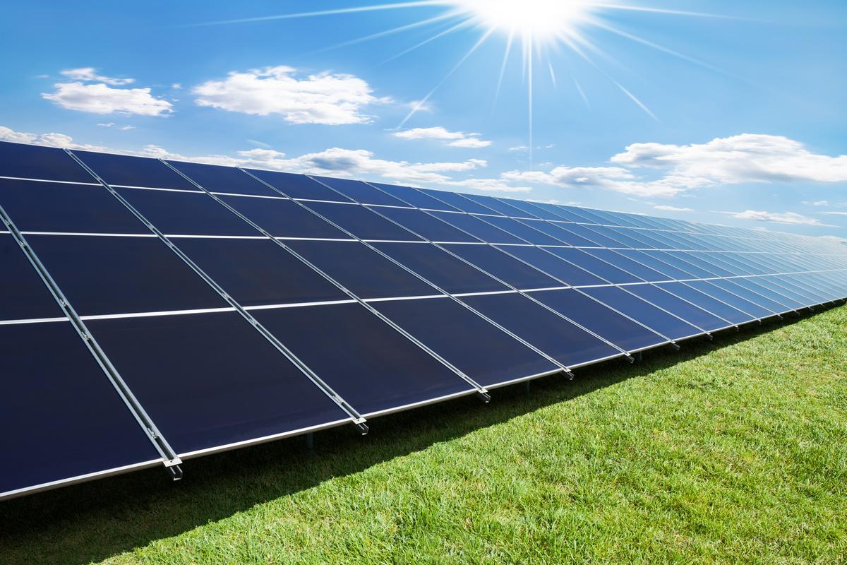 Тренды альтернативной энергетики Украины 2019